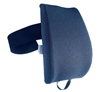 McCarty's Sacro-Ease Ergo Curve Cush Portable Back Support