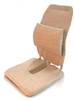 Sacro-Ease BRSCM-RX Back Rest and Seat with Coccyx Cutout