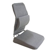 Sacro-Ease BRSCMW Deluxe Back Rest with Wedge Seat