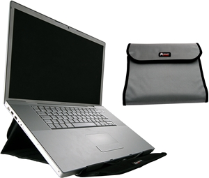 Laptop computer ergonomic products
