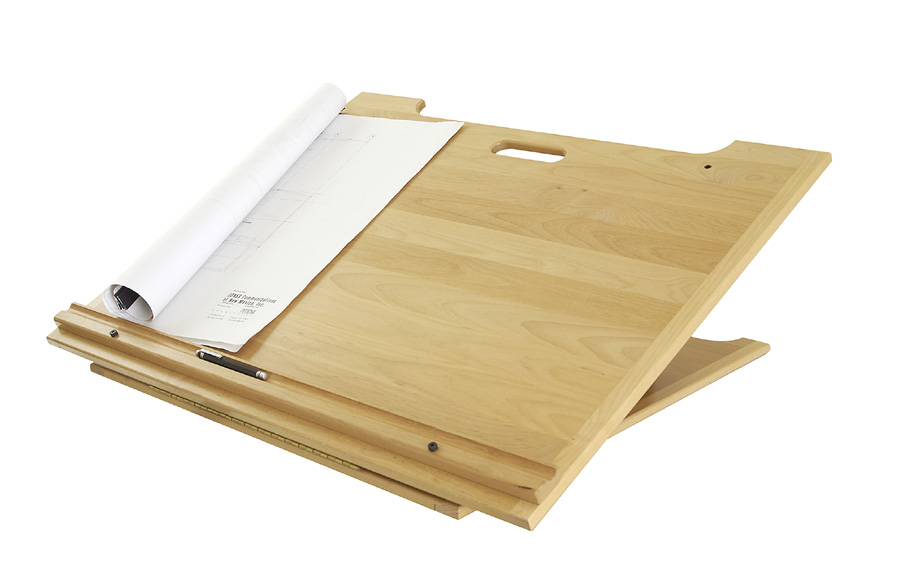 Ergo Desk Portable Drafting Board And Presentation Easel