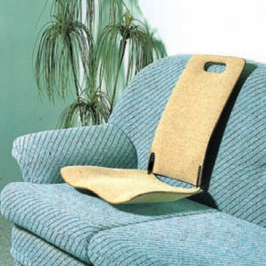 MEDesign Backfriend Is Ideal For Sofas And Overstuffed Chairs.