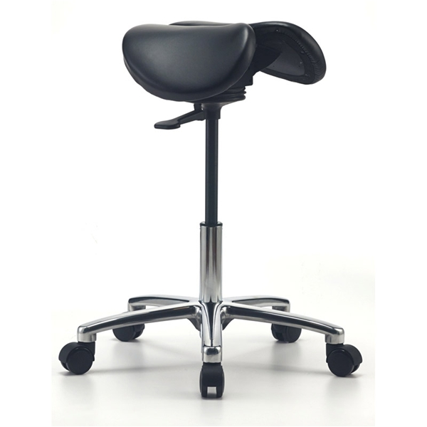 Elegant Brewer 135DSS Saddle Stool