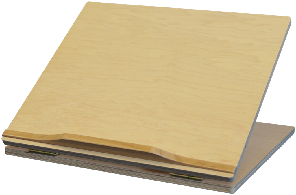 Adjustable Wooden Writing Slope Small 16
