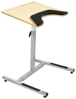 Sit Stand Desks, Manual Height Adjustment