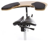 Mobile Height-adjustable Desks