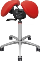 Salli SwingFit Ergonomic Saddle Chair