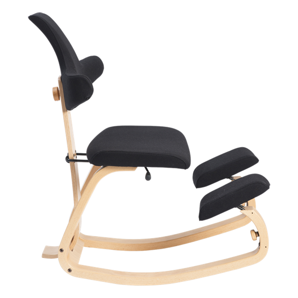 Thatsit Balans Kneeling Chair By Varier