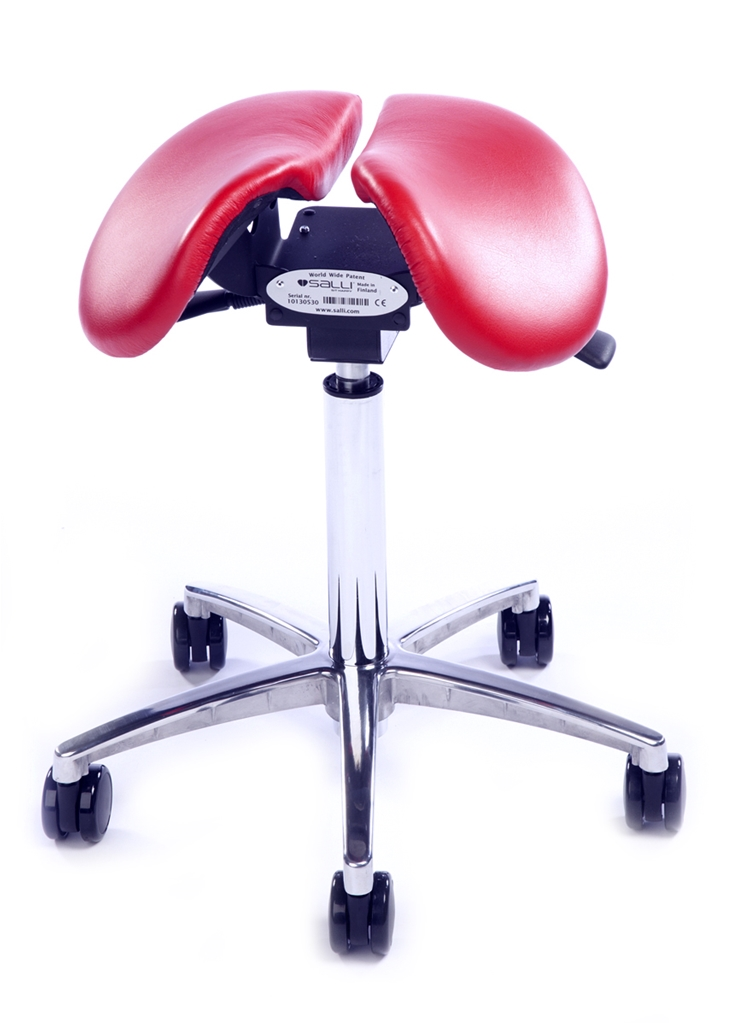 Salli Twin Ergonomic Saddle Chair