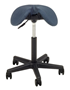 Brewer PS 135 Poly Saddle Stool | Salli Job