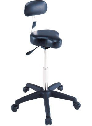 however the smaller seat size make them less comfortable for long periods of sitting