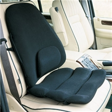 Obusforme Lowback Car Seat Support