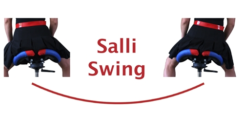 Salli Swing and Sway Movement
